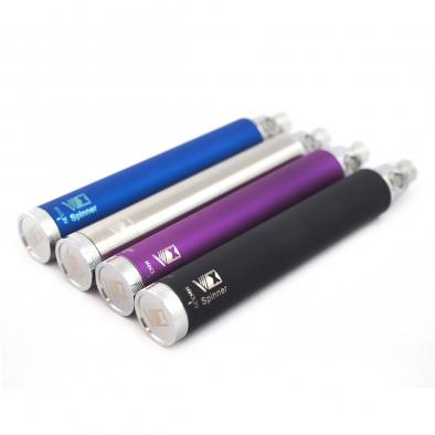 Batterie Vision Spinner VX 1300 mAh