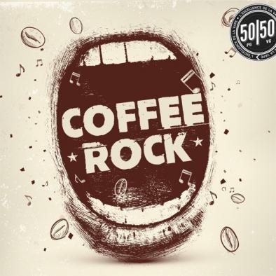 Coffee Rock - Dark Story By Alfa 5,90€