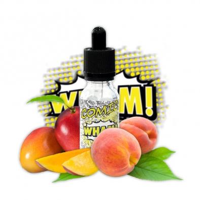 Wham ! Comic Juice 20ml
