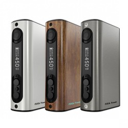 Box iPower 80 - Eleaf 44,90 €