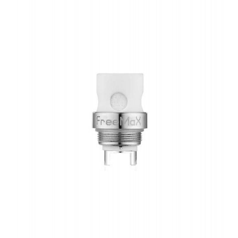 Résistances FreeMax Pure Ceramic 0,25ohm 4,50€