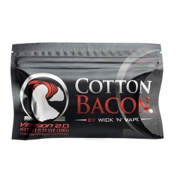 Cotton Bacon v2 5,90 €
