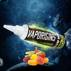 Rainbow Mania - Vaporigins 80ml 29,90 €