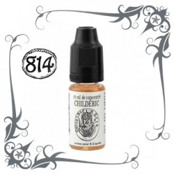 Childeric - 814 - 10ml 7,50 €