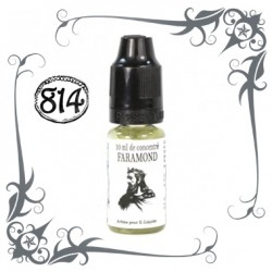 Faramond - 814 - 10ml 7,50 €