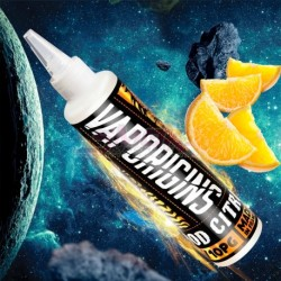 Blood Citrus - Vaporigins 80ml 12,00€