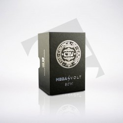 MegaVolt - Council of Vapor 49,90 €