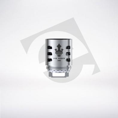 TFV12 Prince X6 0,15 Ohms 4,90€