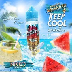 Twelve Monkeys - Nikko iced 19,90 €