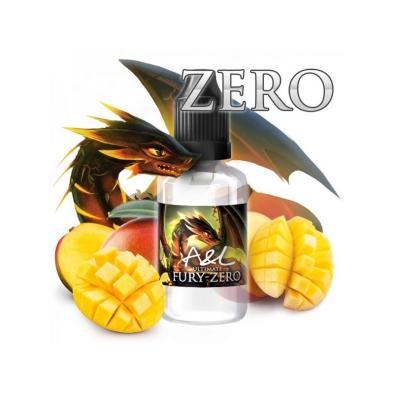 Ultimate Fury Zero Arômes et liquides 13,90€