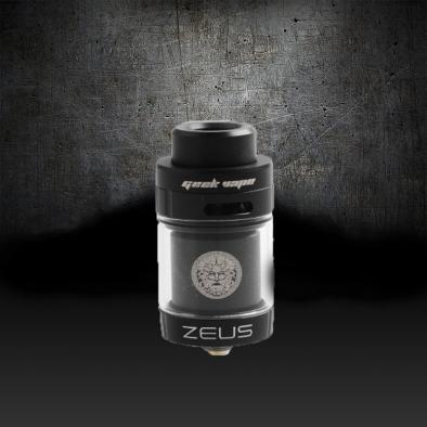 Geek Vape, Zeus dual RTA 25,90€