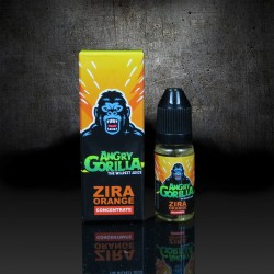 Angry Gorilla, Zira Orange 5,90 €