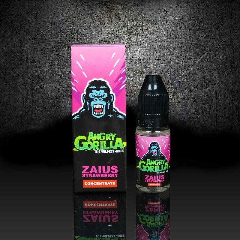 Angry Gorilla, Zaius Strawberry 5,90€