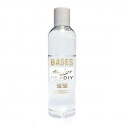 Readiy, Base 50/50 200ML 7,90 €