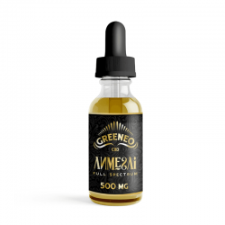 Greeneo - CBD Anmesai 10ml