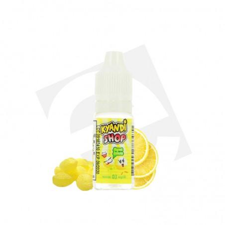 E-liquide Super Lemon, Kyandi Shop 10ml 5,90€