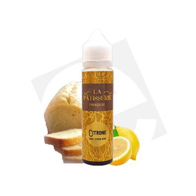 Citrone 50ml, La pâtisserie Française 24,90€
