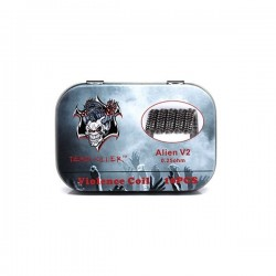 DEMON KILLER - ALIEN V2 - 0.25 OHM 10,90 €