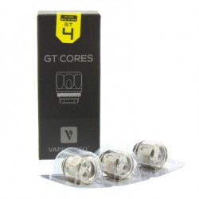 Résistance - Vaporesso - NRG GT4 0.15 Ohm 2,88€