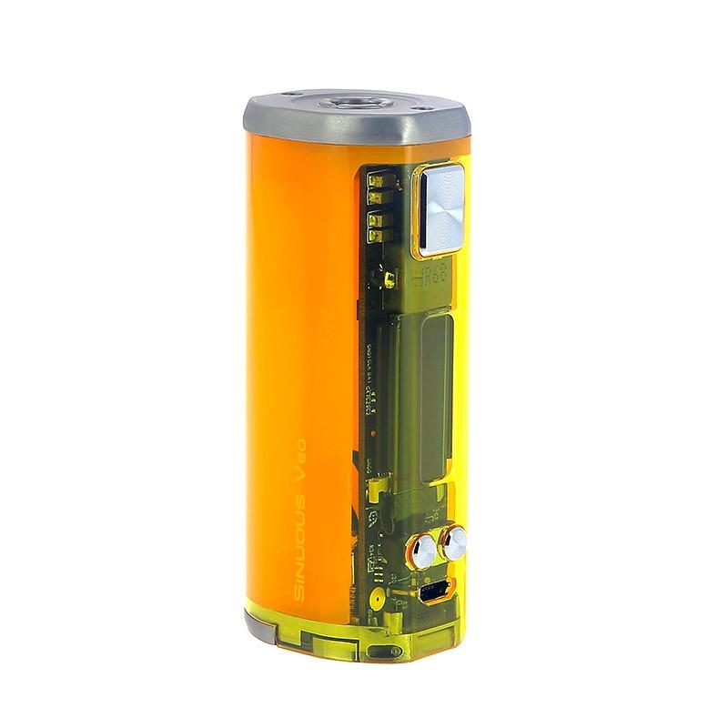WISMEC - SINUOUS V80 37,90€