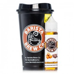 BARISTA BREW CO - Salted caramel macchiato - 50ML 22,90 €