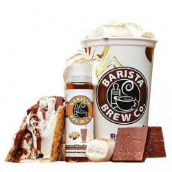 BARISTA BREW CO - S'mores mocha breeze - 50ML 22,90 €