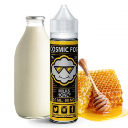 COSMIC FOG - Milk and honey - 50ML 19,90 €