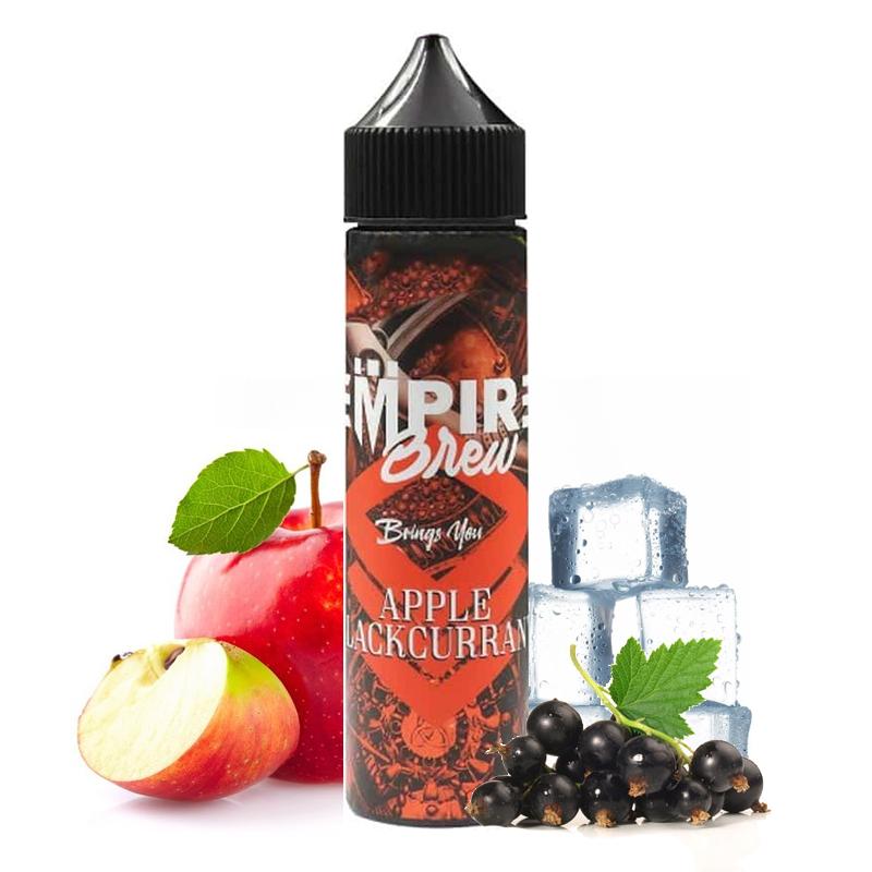 Empire Brew - Apple blackcurrant - 50ml 20,90€