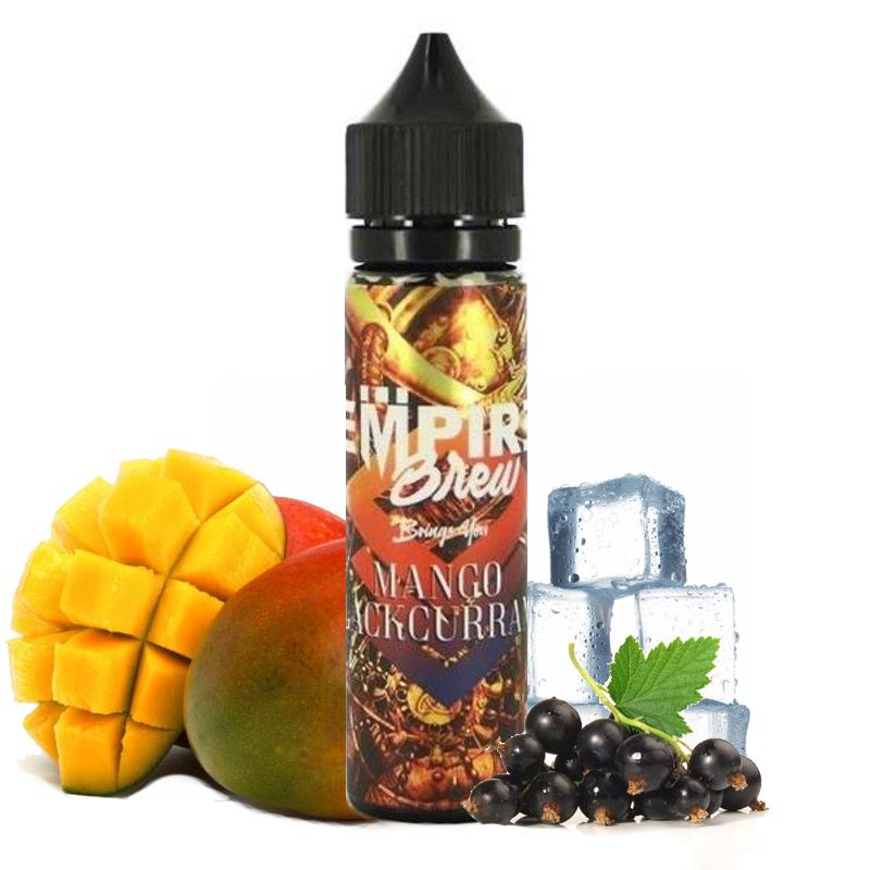Empire Brew - Mango blackcurrant - 50ml 20,90€
