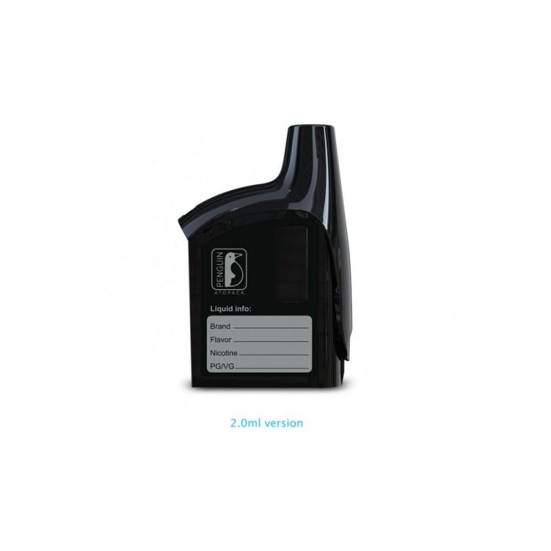 Résistance - Joyetech - cartouche pour Penguin 2ml 4,90€