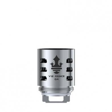 Résistance - Smoktech - TFV12 Prince Strip - 0.15 Ohm 11,70€