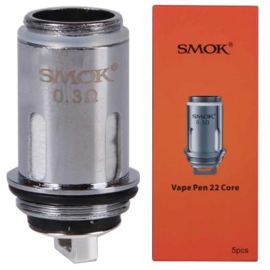 Résistance - Smoktech - Vape Pen 22 3,20€