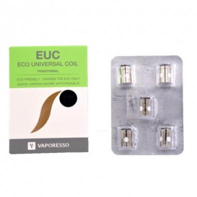 Résistance - Vaporesso - EUC Clapton Coil 1.4 ohm 13,00€