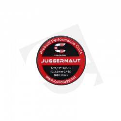 Coilology, Performance Coil Juggernaut 20,28 €