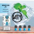 Absolute Sels de nicotine Recharge Pod Zero Vaze