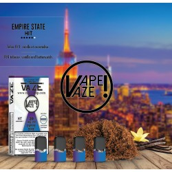 Cartouches RY4 Empire State, Vaze 10,90 €