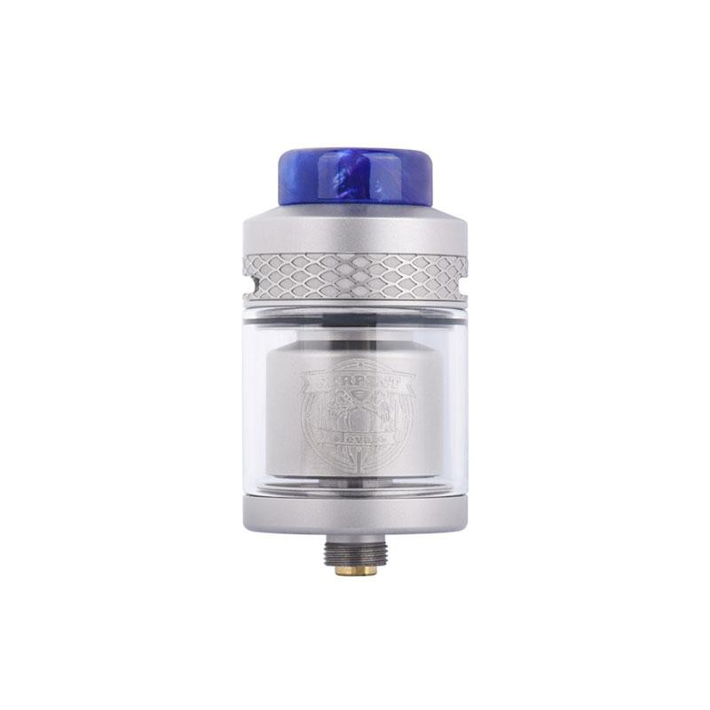 CLEAROMISEUR, WOTOFO, Serpent Elevate RTA 28,90 €