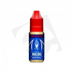 Concentré, Halo, Malibu 10ml 7,90 €