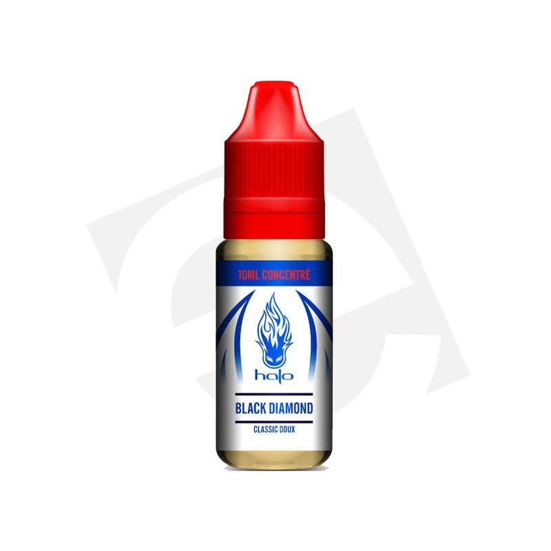Concentré, Halo, Black Diamond 10ml 4,90 €