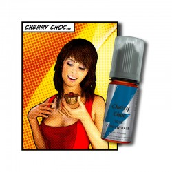 Concentré, T-Juice, Cherry Choc 10ml 4,90 €