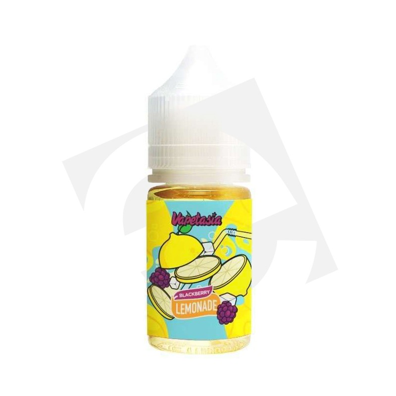 Concentré, Vapetasia, Blackberry Lemonade 30ml 13,90 €