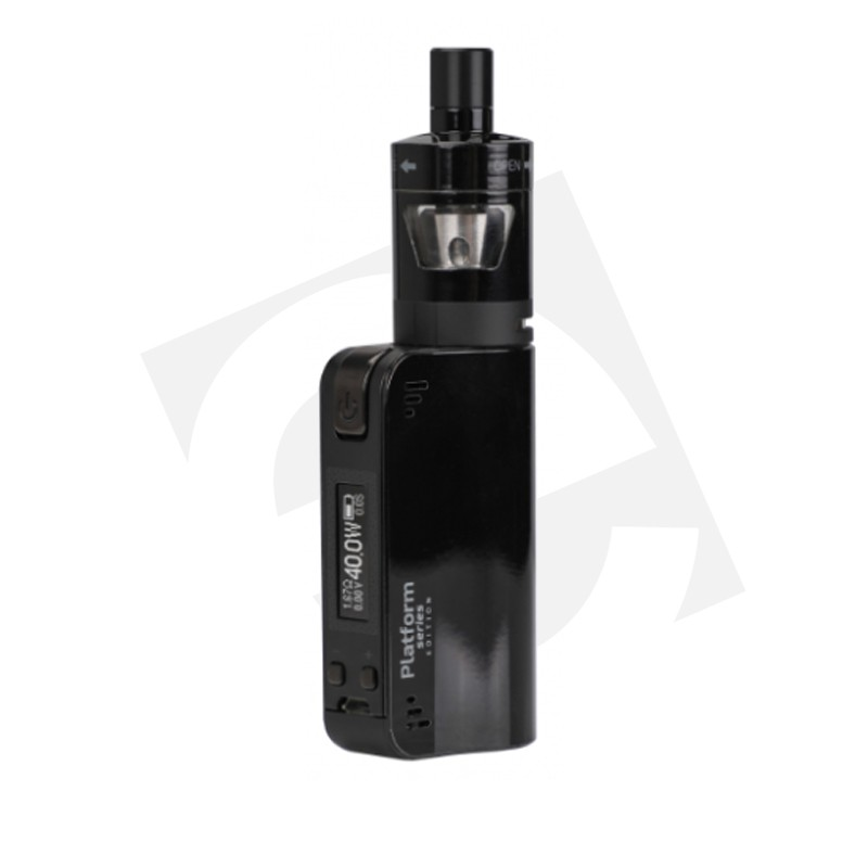 Coffret - Innokin - Cool fire + Zenith D22 49,90 €