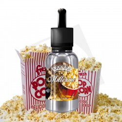 Millésime, pop corn 30ml 18,90 €