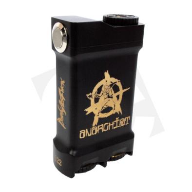 BOX MECA HIGH END, Anarchist, COLLAB BOX MOD PLAN B 259,90€