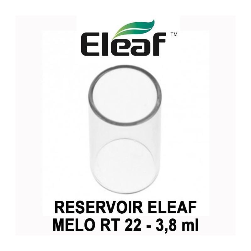 PYREX Eleaf melo RT 22 4,90€