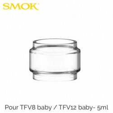 PYREX SMOCK TFV12 BABY PRINCE 5ML 3,90€