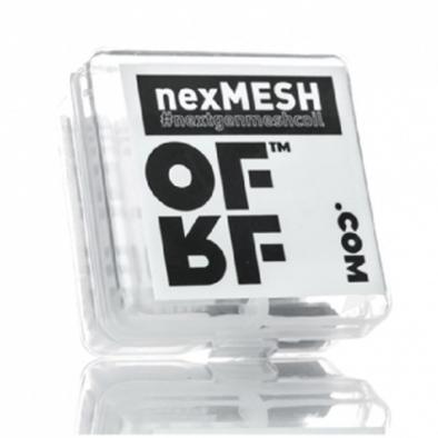 NEX MESH PROFILE PAR 10 4,90€
