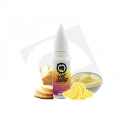Concentré Riot Squad, Loaded Lemon Custard 13,90 €