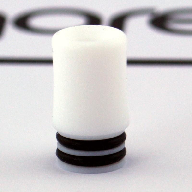 DRIP TIP frenchy fog Mignon teflon 510 9,90€