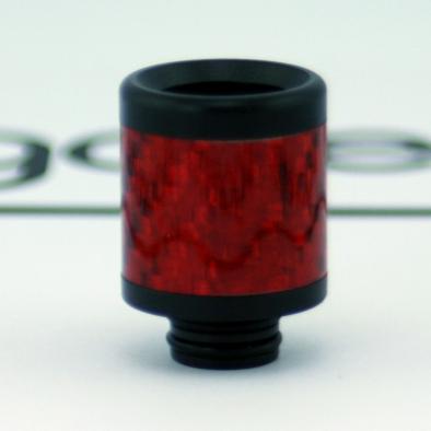 Drip tip carbone 510 4,90€